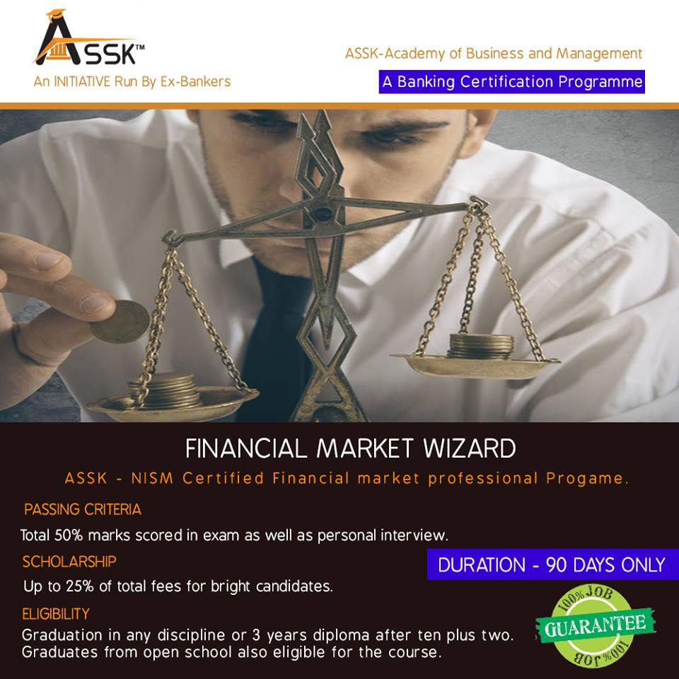 FINANCIAL MARKET WIZARD