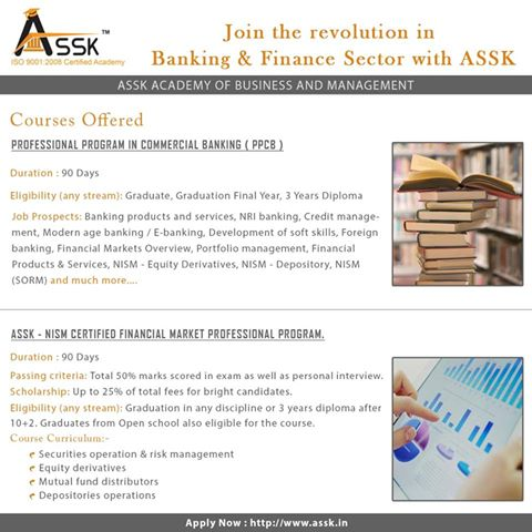 Assk Courses