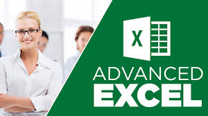 advanced excel training in Delhi NCR