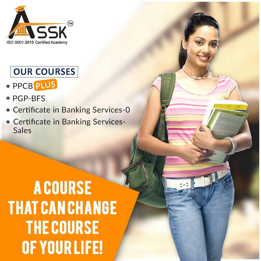 short term courses for banking jobs
